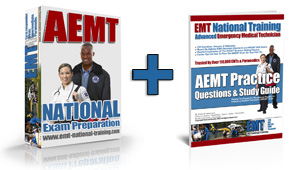 AEMT Prep Online + Ebook Download Option