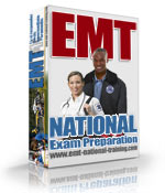 EMT National Training 1 Month EMT B Subscription
