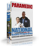 EMT National Training 1 Month Paramedic Subscription