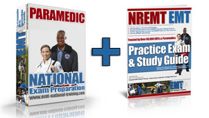 EMT Paramedic Prep Online + Ebook Download Option
