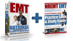EMT Prep Online + Ebook Download Option