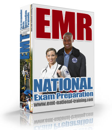 Online NREMT First Responder Exam Preparation