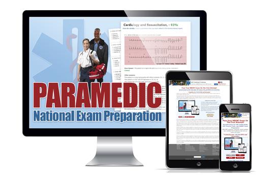 Paramedic Product